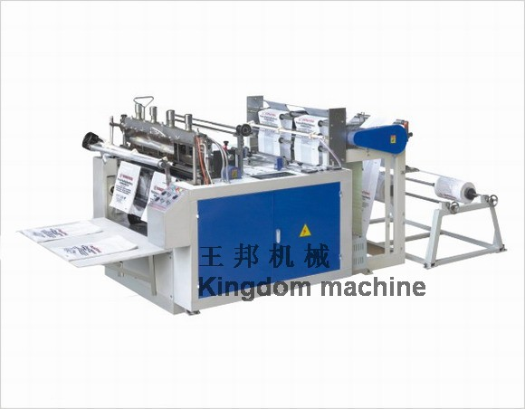 Heat sealing Bag-making Machine(Double photocell)