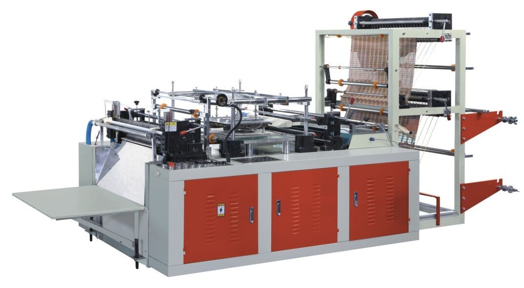 Plastic Golve Making Machine