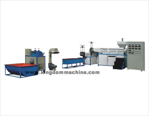 High-speed Recycling Machine