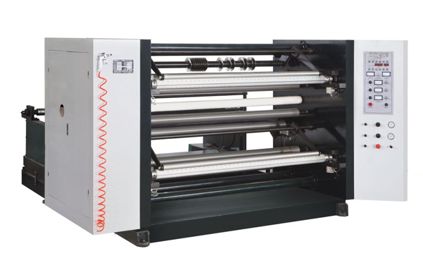 WFQ700-1300 Series Horizontal Computer Slitting Machine