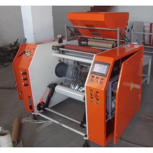 Automatic Cling Film Rewinding Machine