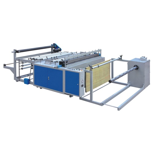 Bubble Film Perforated Machine