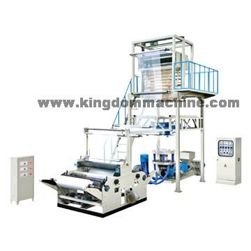 Blown/Cast/Stretch Film Machine,Recycling Machine,Printing Machine