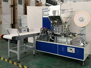 Single Straw Packing Machine KD-31D